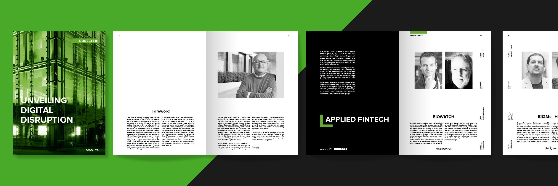Code_n Finalisten Broschüre