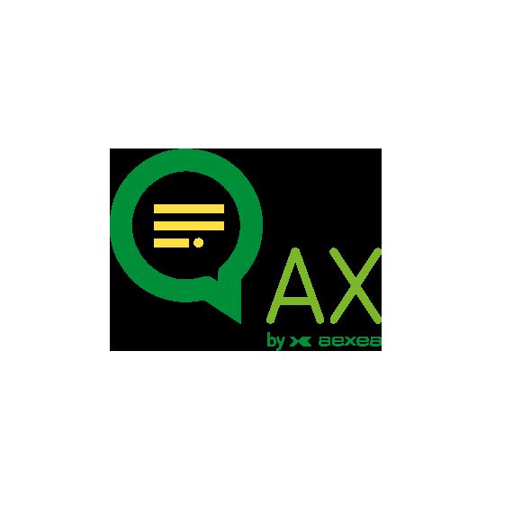AX Semantics Referenzlogo