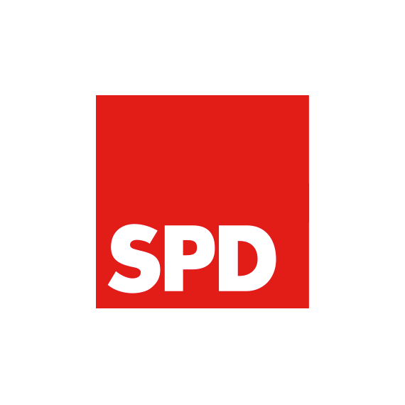 SPD Referenzlogo