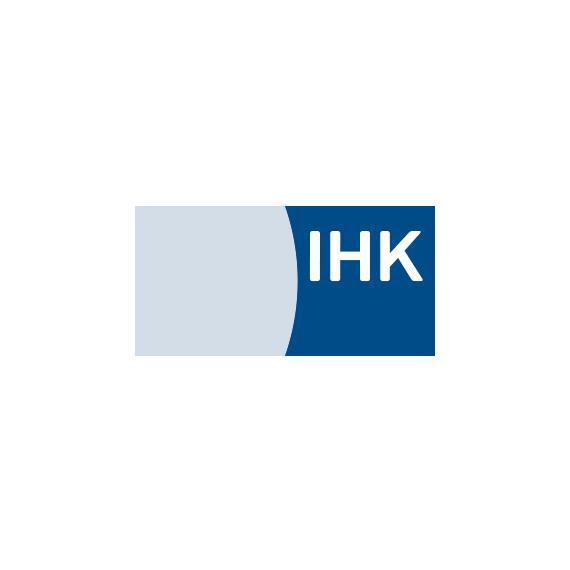 IHK Logo Referenz