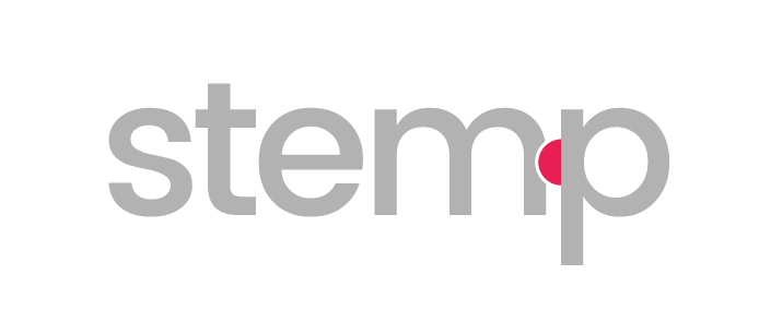 Logo der Website stem-p