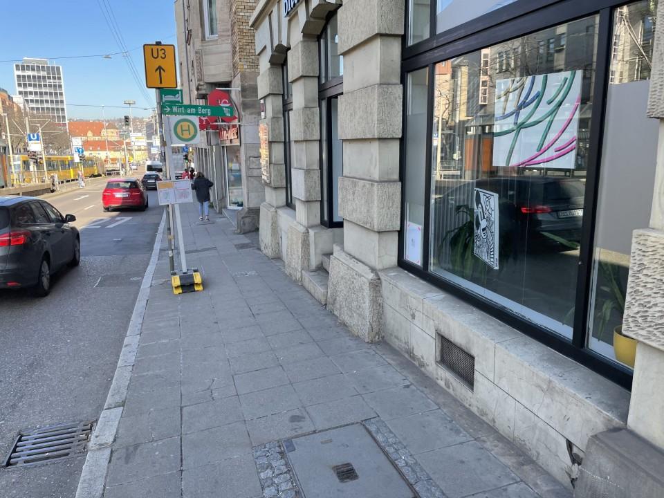 Kunst-Schau-Fenster